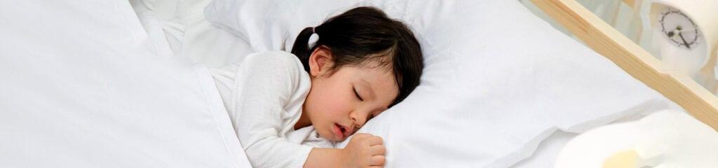 SAOS en niños apnea - MGM Blog