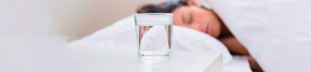 Consecuencias de la deshidratación apnea - MGM Blog