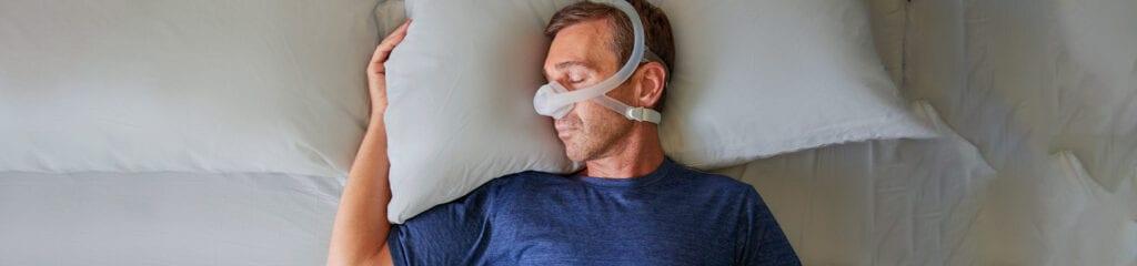 ¿Qué es la apnea del sueño? - MGM Blog