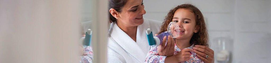 Síntomas y causas del asma MGM Productos Médicos