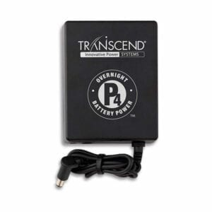 Bateria Transcend P4 MGM Productos Médicos
