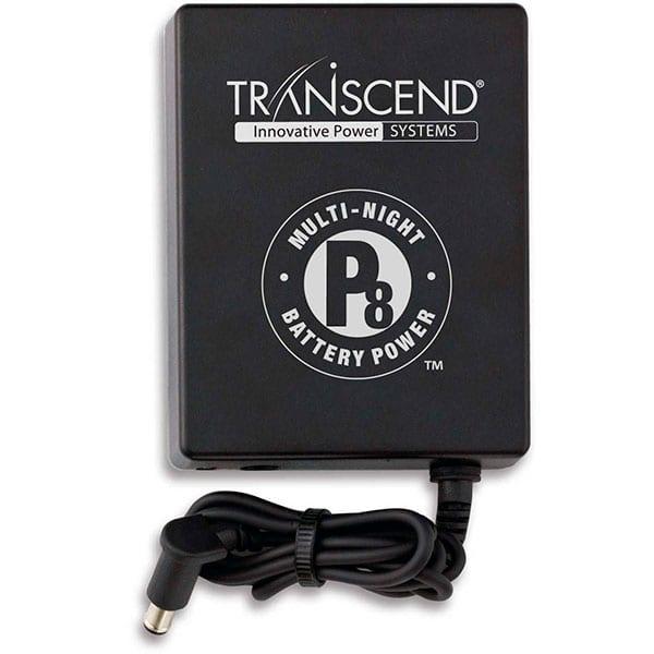 Batería Transcend P8 MGM Productos Médicos