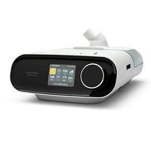 Bipap Auto SV Dreamstation Philips Respironics MGM Productos Médicos