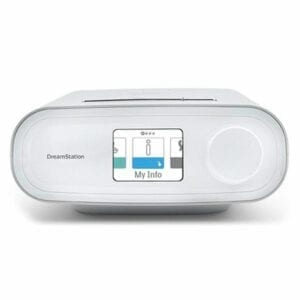 Cpap Auto Dreamstation Philips Respironics MGM Productos Médicos
