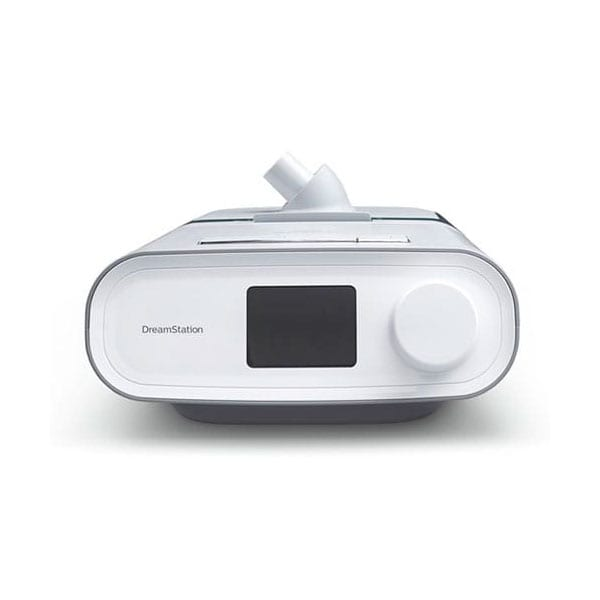 Dreamstation Cpap Pro Philips Respironics MGM Productos Médicos