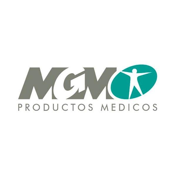 Logo MGM Productos Médicos