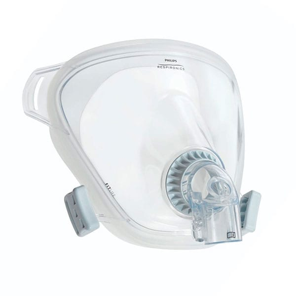 Mascarilla CPAP Philips Respironics Fit Life MGM Productos Médicos