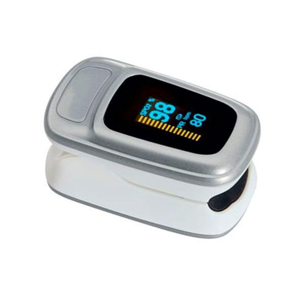 Oxímetro de pulso Finger Tip MGM Productos Médicos