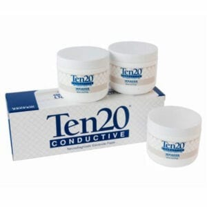Pasta conductiva Ten20 Caja 3 Unidades MGM Productos Médicos