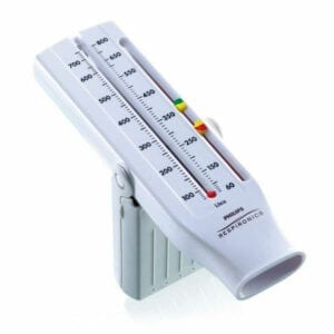 Peak Flow Meter Personal Best Full MGM Productos Médicos