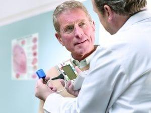 Sistema de Diagnóstico Philips Respironics MGM Productos Médicos