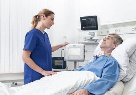 Trilogy Evo de Philips Respironics MGM Productos Médicos